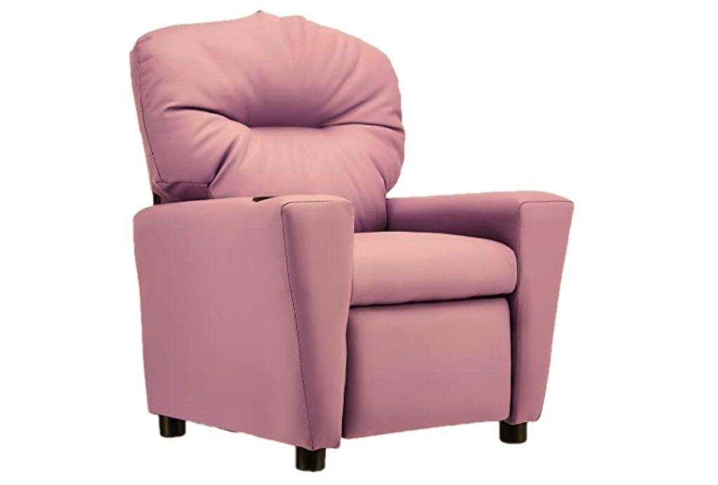 Piele ecologica roz