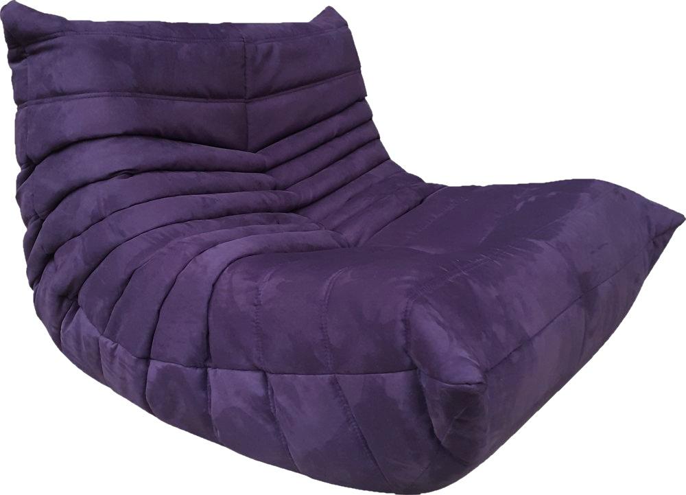Alcantara Shape originalul Violet