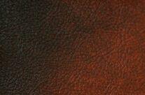 Piele ecologica castan marmorat lucios Range 3623