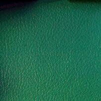 Piele ecologica verde smarald tip Range 7541