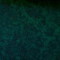 Piele ecologica verde marmorat tip RANGE 7678