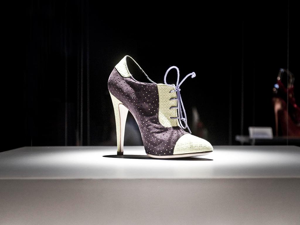 Pantofi alcantara Alessio Spinelli