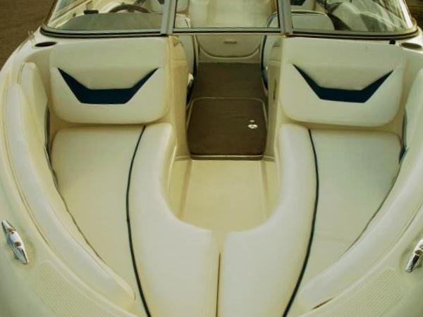 Piele barci iahturi exterior crem
