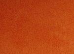 ARCA 301 stofa orange nubuk portocaliu de calitate